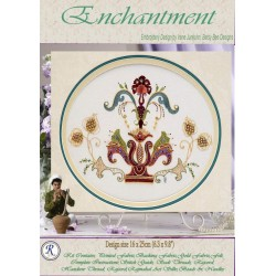 Enchantment Goldwork Kit