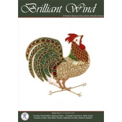 Brilliant Wind