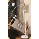 Floor-standing Magnifier/Light