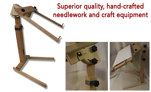 Needle Needs - Needlework, frames, embroidery, quality, hand-crafted ...